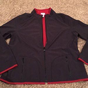 Zenergy Golf Jacket